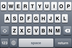 Hide Keyboard on Button Click in iOS